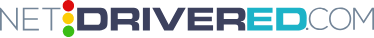 NetDriverEd Logo